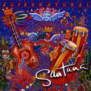 Santana-Supernatural