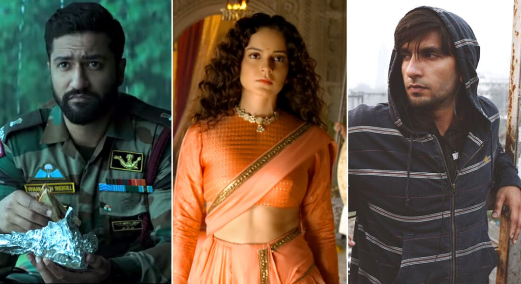 Top 20 Bollywood/Hindi Hit Songs This Week | APRIL 23,2019 ...