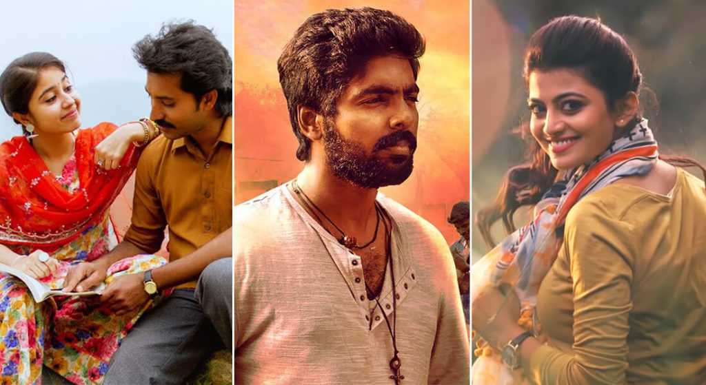 Top 10 Tamil Songs Of January 2019 By Milliblog