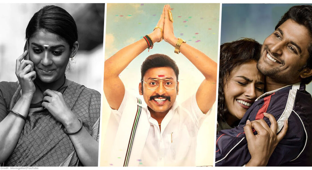 Top 10 Tamil Songs Of February 2019 By Milliblog
