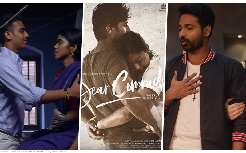 Top 10 Tamil Songs Of April 2019 By Milliblog