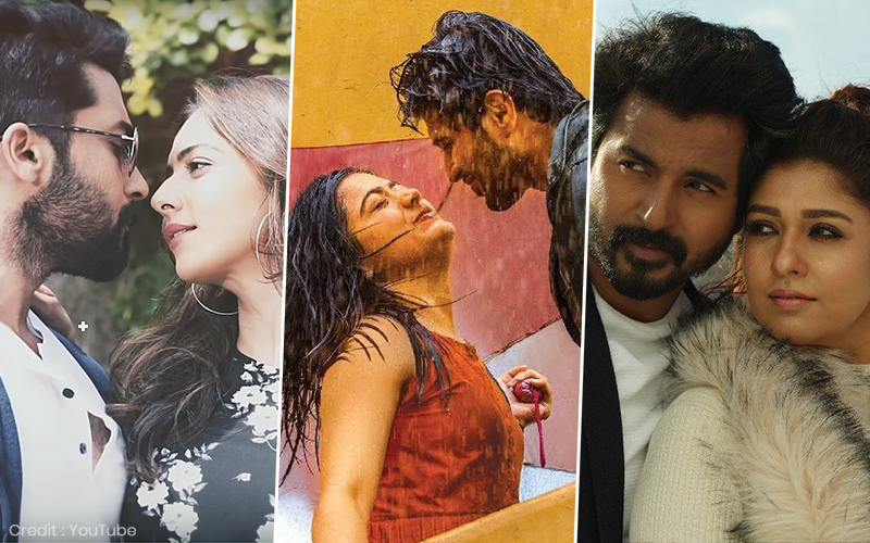 Top 10 Tamil Songs Of May 2019 By Milliblog